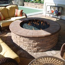 Fire Pits, Fire Places, & Wood Fired Ovens