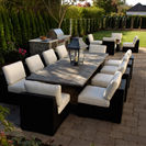 Patio Furniture & Essentials